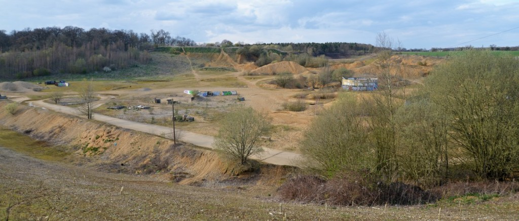 Photo of Rickney's Quarry